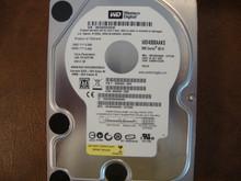 WESTERN DIGITAL WD4000AAKS-22YGA0 DCM:DARNHT2CHB 400GB SATA