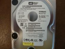 WESTERN DIGITAL WD4000AAKS-22YGA0 DCM:DHRNHT2CHB 400GB SATA