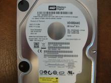WESTERN DIGITAL WD4000AAKS-22YGA0 DCM:HARNNT2AHB 400GB SATA