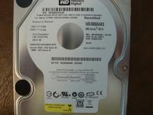 WESTERN DIGITAL WD4000AAKS-00YGA0 DCM:DHNCNT2CB 400GB SATA