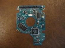 TOSHIBA MK1246GSX HDD2D91 B UK01 T 010 B0/LB213M 120GB SATA PCB 588QCTBUT