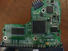 WD WD400EB-11JEF0 2061-001130-300 AG DSCHCTJCH 40GB IDE/ATA PCB