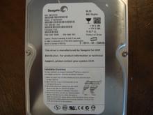 SEAGATE ST3400832NS 9BA385-500 FW:5.00 WU 400GB SATA 5NF0SD5K