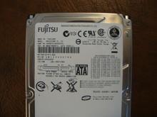 FUJITSU MHV2100BH PL CA06672-B35500TW 0BDD7E-00000029 100GB SATA NWAET6B28FLT