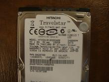 HITACHI HTS541010G9SA00 MLC:DA1488 PN:0A28700 100GB SATA