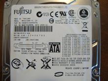 FUJITSU MHV2100BH PL CA06672-B35500TW 0BDD7E-00000029 100GB SATA NWAET6C28N9N