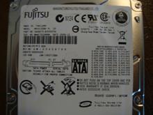 FUJITSU MHV2100BH PL CA06672-B35500TW 0BDD7E-00000029 100GB SATA NWAET6C28N8K