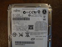 FUJITSU MHV2060BH CA06672-B262000T 0FFE4B-00000028 60GB SATA