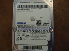 SAMSUNG HM100JI/OMD REV.A (M60S SS) 100GB SATA S0EFJ10L501936