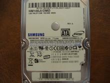 SAMSUNG HM100JI/OMD REV.A (M60S SS) 100GB SATA