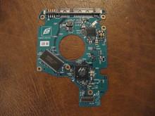 TOSHIBA MK1032GSX HDD2D30 B ZK01 S, 100 GB, SATA, PCB (T)