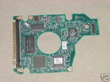 TOSHIBA MK6021GAS HDD2189 F ZE01 S, 60 GB, ATA, PCB (T)