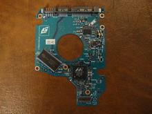 TOSHIBA MK1234GSX, HDD2D31 F ZL03 S, SATA, 120GB PCB (T)