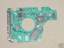 TOSHIBA MK1032GSX HDD2D30 V ZK01 S, 100 GB, SATA, PCB (T)