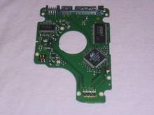 SAMSUNG HM120JI, 120GB, REV.A, F/W:  YF100-18, SATA PCB (T) 200401355311