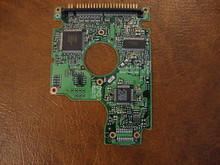 IBM DJSA-210, 10.06GB, ATA/IDE, PN: 07N4390, MLC: F80309 PCB (T)