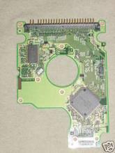 HITACHI HTS424040M9AT00 P/N: 14R9079 MLC: DA1117 40GB ATA PCB (T) 200412866224