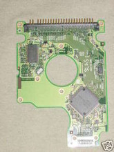 HITACHI HTS424040M9AT00 P/N: 14R9079 MLC: DA1117 40GB ATA PCB (T) 190354338343