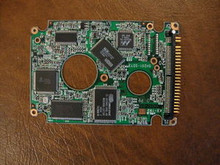 HITACHI DK23AA-60 AJ100, A/A0H0 B/A, 6.01 GB, ATA/IDE PCB (T)