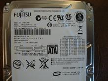 FUJITSU MHV2100BH PL CA06672-B35500TW 0BDD7B-00000029 100GB SATA NWAET6C28Y3L