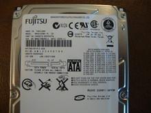 FUJITSU MHV2100BH PL CA06672-B35500TW 0BDD7E-00000029 100GB SATA NWAET6B28ELU