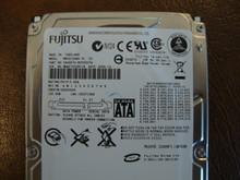 FUJITSU MHV2100BH PL CA06672-B35500TW 0BDD7B-00000029 100GB SATA