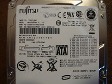 FUJITSU MHV2060BH PL, CA06672-B35100TW (0BDD7B-00000029) 60GB NWAGT6C27W3Y