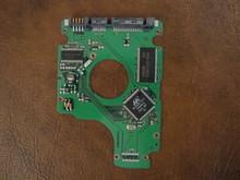 SAMSUNG HM020GI, 20GB, REV.A M40S SS, F/W: YU100-06 PCB