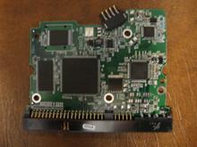 WD WD400BB-53DEA0 0000 001129-000 CD5 DCM:DSVHNA2CA 40GB PCB