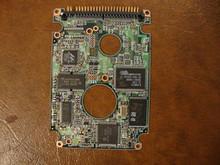 HITACHI DK23DA-40F, A/A0G1 A/A, 40.01GB, ATA/IDE PCB