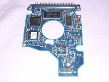 TOSHIBA MK4021GAS, HDD2182 F ZE01 T, 40GB, ATA/IDE PCB 360296623135