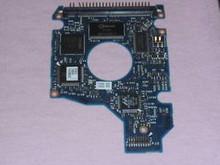 TOSHIBA MK4021GAS, HDD2182 F ZE01 T, 40GB, ATA/IDE PCB 360263889306