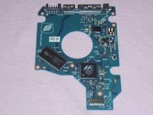 TOSHIBA MK1234GSX, HDD2D31 M ZK02 S, 120GB, SATA PCB 360279158829