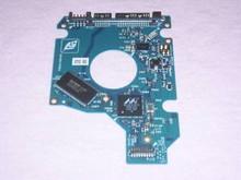TOSHIBA MK1234GSX, HDD2D31 B ZK01 S, 120GB, SATA PCB 360277711767