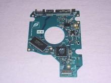 TOSHIBA MK1234GSX, HDD2D31 B ZK01 S, 120GB, SATA PCB 360277712634