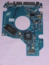 TOSHIBA MK1234GSX, HDD2D31 B ZK01 S, 120GB, SATA PCB 360259398577