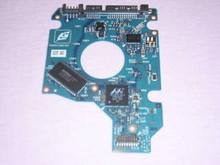 TOSHIBA MK1032GSX, HDD2D30 V ZK01 S, 100GB, SATA PCB 190444550725