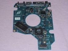 TOSHIBA MK1032GSX, HDD2D30 B ZK01 T, 100GB, SATA PCB 250648790440