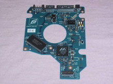 TOSHIBA MK1032GSX, HDD2D30 B ZK01 T, 100GB, SATA PCB 190414240848