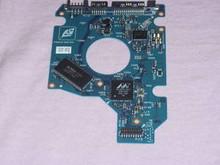 TOSHIBA MK1032GSX, HDD2D30 B ZK01 T, 100GB, SATA PCB 360278545417