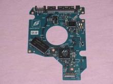 TOSHIBA MK1032GSX, HDD2D30 B ZK01 S, 100GB, SATA PCB 250648812426