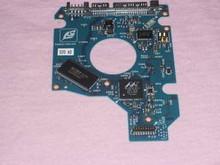 TOSHIBA MK1032GSX, HDD2D30 B ZK01 S, 100GB, SATA PCB 360271066433