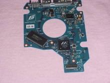 TOSHIBA MK1032GSX, HDD2D30 B ZK01 S, 100GB, SATA PCB 250648803641