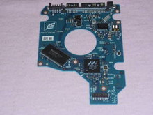TOSHIBA MK1032GSX, HDD2D30 B ZK01 S, 100GB, SATA PCB 360278546881
