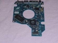 TOSHIBA MK1032GSX, HDD2D30 B ZK01 S, 100GB, SATA PCB 360278547530