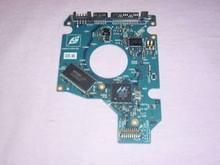 TOSHIBA MK1032GSX, HDD2D30 B ZK01 S, 100GB, SATA PCB 360292141915