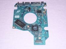 TOSHIBA MK1032GSX, HDD2D30 B ZK01 S, 100GB, SATA PCB 360282625421