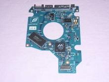 TOSHIBA MK1032GSX, HDD2D30 B ZK01 S, 100GB, SATA PCB 360282627293