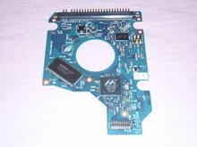 TOSHIBA MK1032GAX, HDD2D08 B ZK01 T, 100GB, ATA/IDE PCB 190430489156