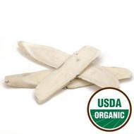 Peony Root Sliced Organic